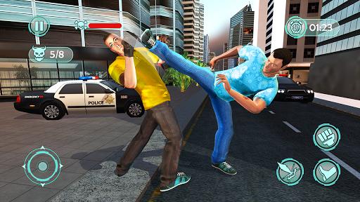 Real Vegas Gangster Crime 2018 - Gangster City 3D 1.1 screenshots 6