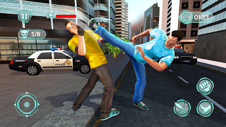 Real Vegas Gangster Crime 2018 – Gangster City 3D for Android – APK Download 6