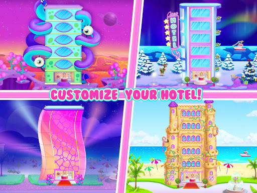 Sweet Baby Girl Hotel Cleanup - Crazy Cleaning Fun 1.0.3 app download 16