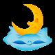 Sleep How to sleep and get enough sleep icon