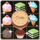 Cookie Puzzle Classic(3Match)
