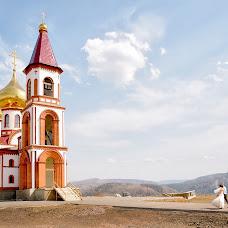 Wedding photographer Mikhail Kozmin (mkozmin). Photo of 04.06.2017