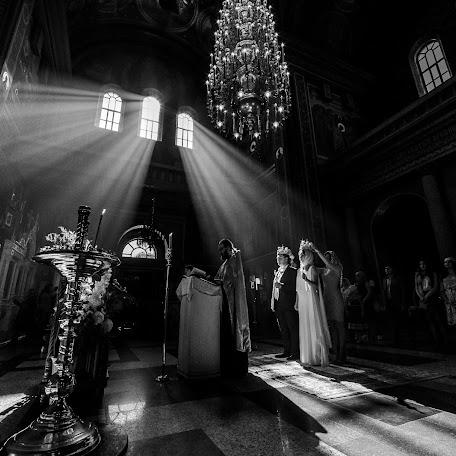 Wedding photographer Anatoliy Tushev (toolib). Photo of 30.05.2017