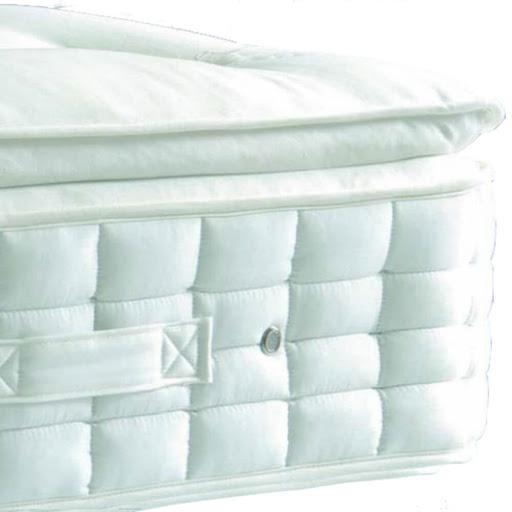 Hypnos Stratus Pillow Top Divan Bed