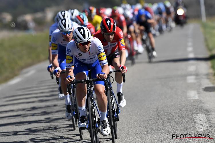 OFFICIEEL: Yves Lampaert verlengt contract en blijft bij Deceuninck-Quick.Step