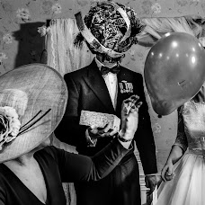 Esküvői fotós Rafael ramajo simón (rafaelramajosim). Készítés ideje: 03.01.2019
