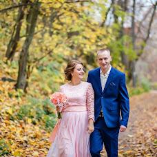 Wedding photographer Darina Zdorenko (gorodinskaj). Photo of 07.03.2018