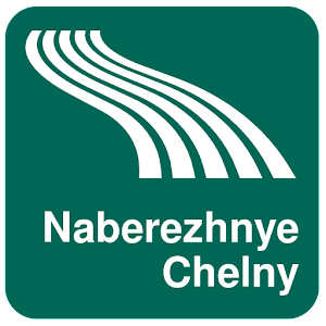 Naberezhnye Chelny Map Offline Android Apps On Google Play - Naberezhnye chelny map