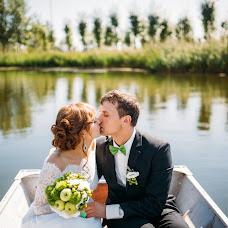 Wedding photographer Vitaliy Aprelkov (aprelkov). Photo of 21.10.2014