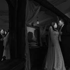 Wedding photographer Katya Firsova (beauteshot). Photo of 11.01.2016