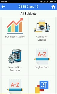 myCBSEguide - CBSE Papers & NCERT Solutions - náhled