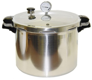 Pressure Cooker Gourmet