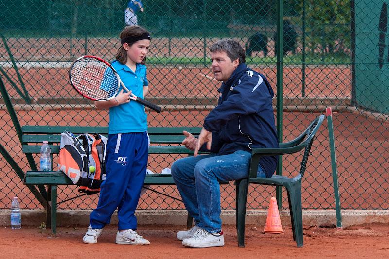 Tennis coaching di Fabio6018