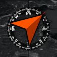 GPS Location Info, SMS Coordinates, Compass + icon