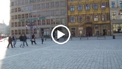 Video: nog meer straatbeeld, nog steeds koud...