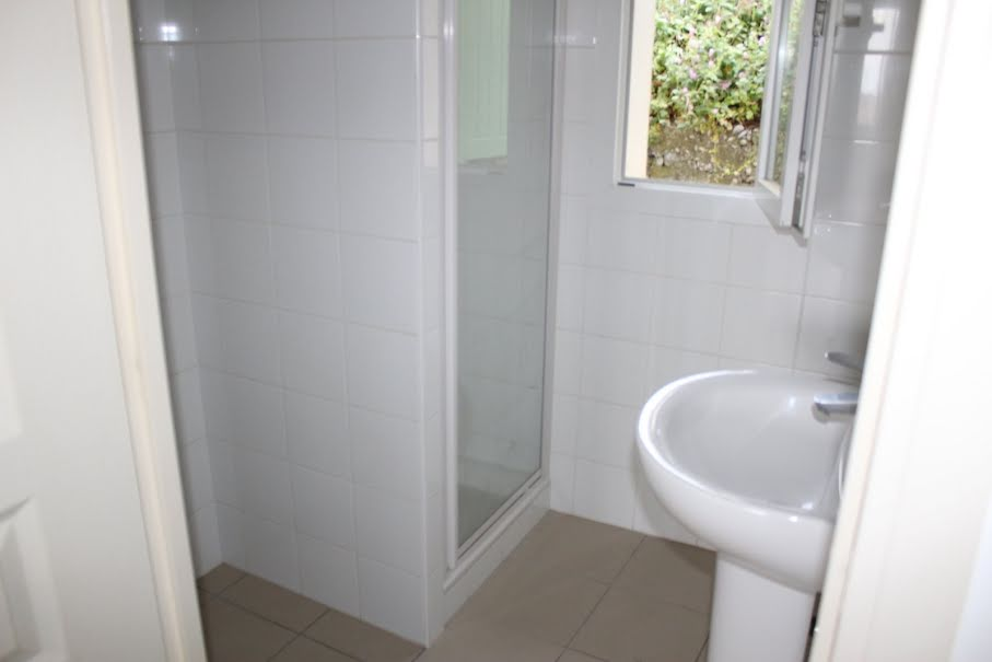 Location  appartement 2 pièces 38 m² à Nice (06200), 900 €