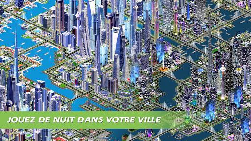 Designer City: Jeu de gestion fond d'écran 2