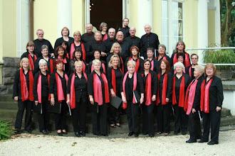 Photo: Ehemaligenchor des Essen-Steeler Kinderchores