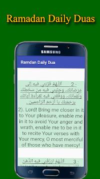 Download Ramadan Dua & Wazify APK latest version app for
