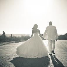 Wedding photographer Aleksandr Ostrovskiy (ostrovoy). Photo of 25.06.2015