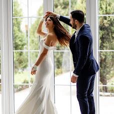 Wedding photographer Dzhalil Mamaev (DzhalilMamaev). Photo of 06.03.2018