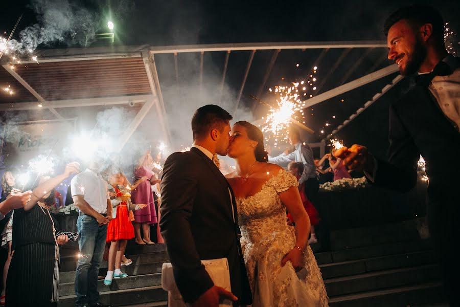 Wedding photographer Denis Zuev (deniszuev). Photo of 29.10.2017