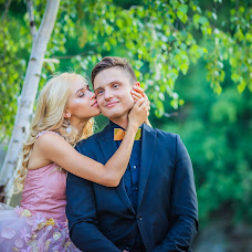 Wedding photographer Tatyana Khristovskaya (28foto). Photo of 10.07.2018