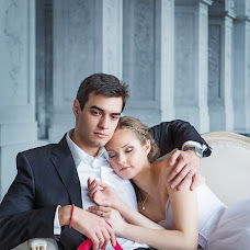 Wedding photographer Svetlana Pavlova (svetlanapavlova). Photo of 19.11.2014