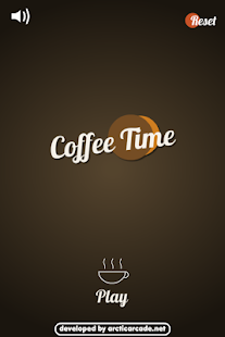 Coffee Time- screenshot thumbnail