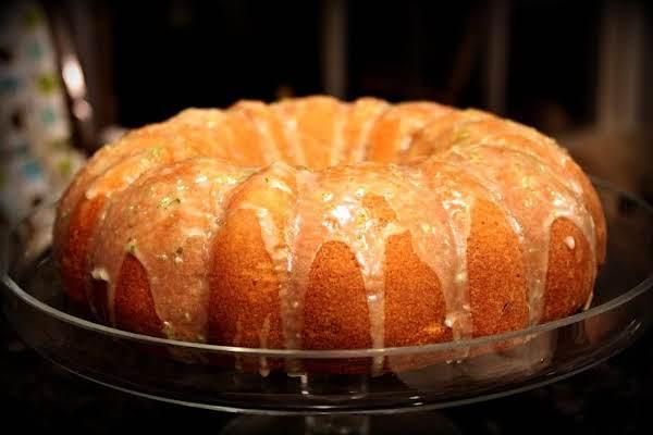 Strawberry/banana Nut Cake Recipe