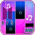 BTS Piano Tile GAME