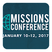CU Missions Conference