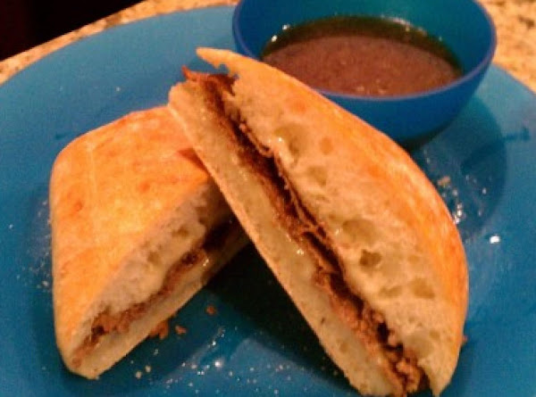 Easy And Delicious French Dip Sandwiches Recipe