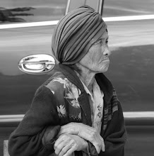 Photo: Day 304 - Old Woman
