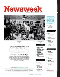 Newsweek International screenshot 10