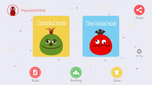 玩免費賽車遊戲APP|下載Greedy Worm Competition app不用錢|硬是要APP
