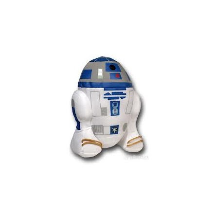 Plush Doll - Star Wars - R2D2
