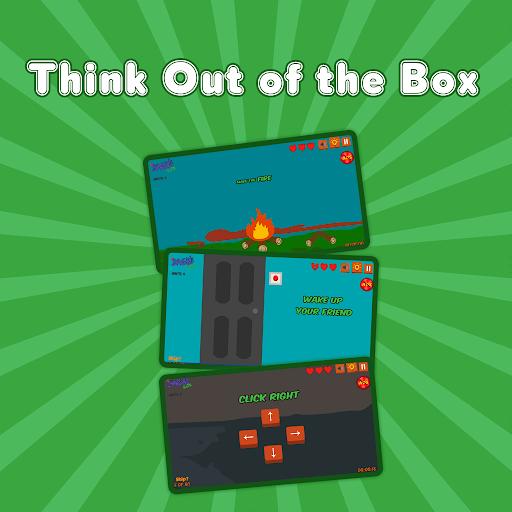The Impossible Quiz - Genius & Tricky Trivia Game 99.1 6
