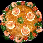 Delicious Moroccan Foods
