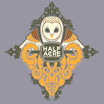 Logo of Half Acre Galactic  Double Daisy Cuter