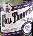 Full Throttle Sloonshine Blackberry