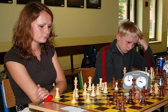 Photo: Malgorzata Bojarska i Piotr Prominski