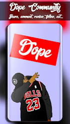 Download Dope Wallpaper Hypebeast Supreme Swag Trill For