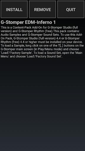 G-Stomper FLPH EDM-Inferno 1