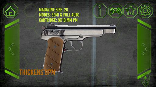 Guns Weapons Simulator Game apkpoly screenshots 8