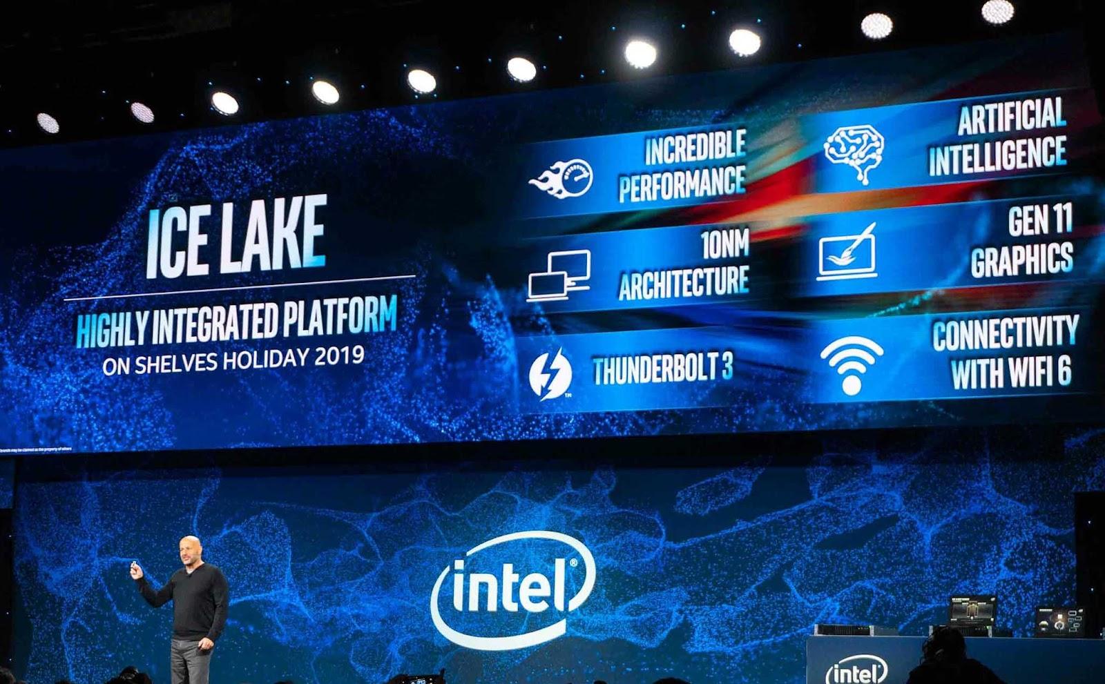 Intel đang hít khói AMD trong cuộc đua về tiến trình CPU - Ảnh 3.