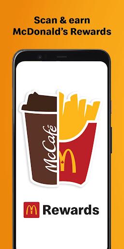 McDonald's Canada 6.2.2 screenshots 1