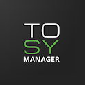TOSY Manager icon