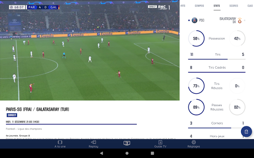 RMC Sport 7.0.3 screenshots 13