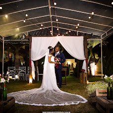 Wedding photographer Lucas Romaneli (Romaneli). Photo of 24.10.2018